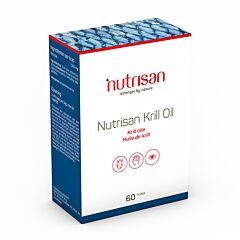 Nutrisan Krill Oil 60 Licaps
