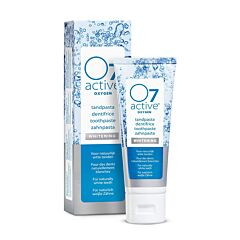 O7 Active Dentifrice Blancheur Tube 75ml