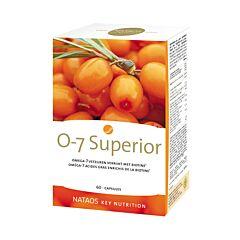 O-7 Superior 60 Capsules