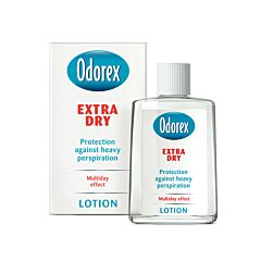 Odorex Extra Dry Lotion Déo 50ml