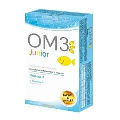 OM3 Junior 45 Gélules