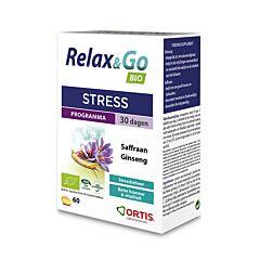 Ortis Relax & Go Bio 60 Tabletten