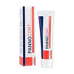 Pannocort Crème 1% Tube 30g