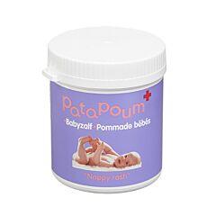 Patapoum Pommade Bébé Pot 500g