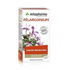 Arkopharma Arkogélules Pélargonium Confort Respiratoire 45 Gélules