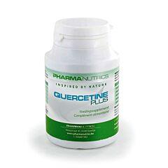 PharmaNutrics Quercetine Plus 60 Gélules Végétales