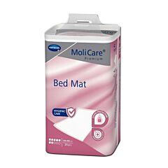 MoliCare Premium Bed Mat - 7 Druppels - 60x90cm 25 Stuks