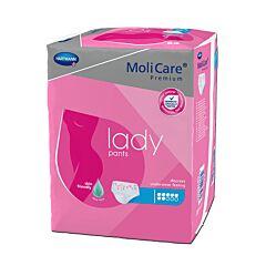 Hartmann MoliCare Premium Lady Pants Culotte dIncontinence 7 Gouttes Taille L 7 Pièces