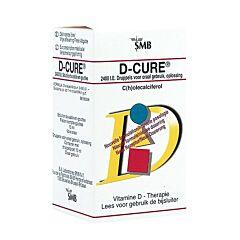 D-Cure Vitamine D Solution Buvable en Gouttes 10ml
