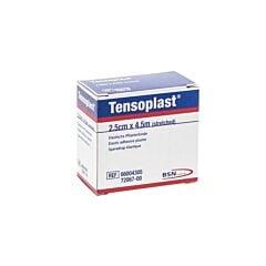 Tensoplast Sparadrap Elastique 2,5cmx4,5m