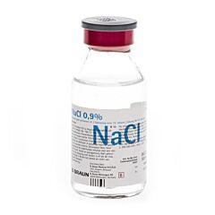 Braun NaCl 0,9% 100ml