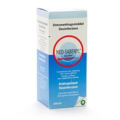 Neo-Sabenyl Antiseptique Désinfectant 200ml