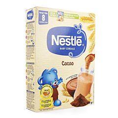 Nestlé Baby Cereals Cacao 8m+ 250g