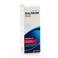 Balneum Plus Huile de Bain Peaux Sèches à Démangeaisons Flacon 200ml