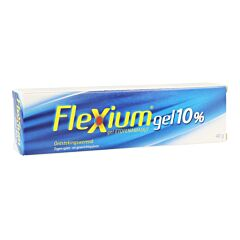Flexium Gel 40g