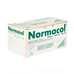 Normacol 30 Sachets x 10g