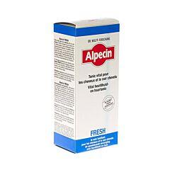 Alpecin Fresh Lotion 200ml
