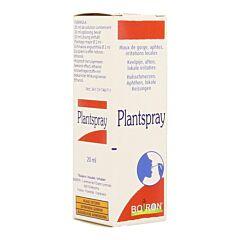Plantspray Spray Buccal 20ml