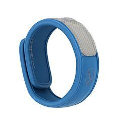 Parakito Blauw Armband + 2 Vullingen