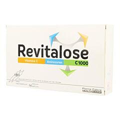 Revitalose C 1000 14 Ampoules