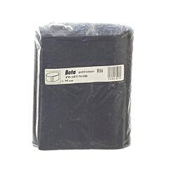 Bota Ceinture H 16cm Noire 95cm