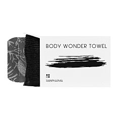 RainPharma Body Wonder Towel Serviette de Bain 1 Pièce