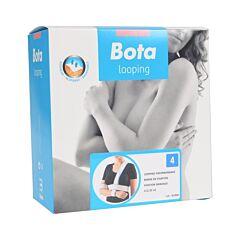 Bota Looping Fixeerband N4 225cm 1 Stuk