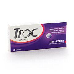 Troc 20 Tabletten