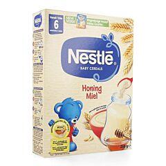 Nestlé Baby Cereals Miel 6m+ 250g