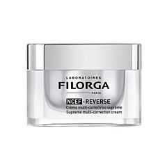 Filorga NCEF-Reverse Crème Multi-Correctrice Suprême Pot 50ml