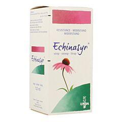 Echinasyr Résistance Sirop Sans Sucre Flacon 125ml