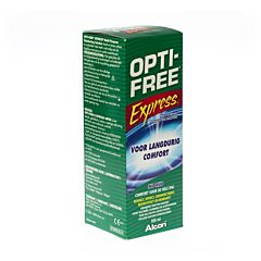 Opti Free Express Solution 355ml