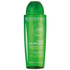 Bioderma Nodé Shampooing Fluide Non-Détergent Flacon 400ml