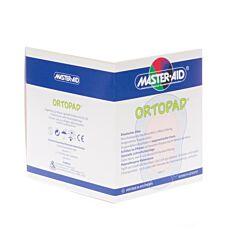 Ortopad Junior Wit Oogpleister 50 Stuks
