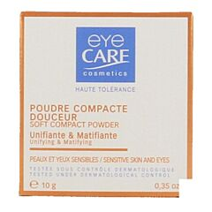 Eye Care Hoge Tolerantie Compact Poeder Bronzed Beige 10g
