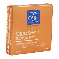 Eye Care Hoge Tolerantie Compact Poeder Terre De soleil 10g