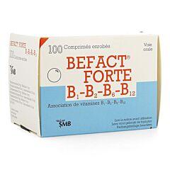 Befact Forte 100 Comprimés
