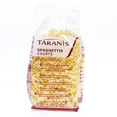 Taranis Spaghettis Courts 500g