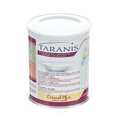 Taranis Cerecal Plus Arôme Vanille 400g
