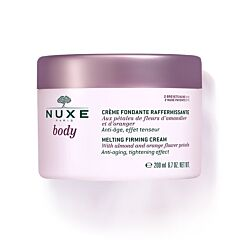Nuxe Body Verstevigende Smeltzachte Crème Pot 200ml