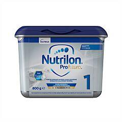 Nutrilon Profutura 1 Zuigelingenmelk 0-6 Maanden Poeder 800g