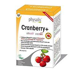 Keypharm Cranberry+ 30 Tabletten