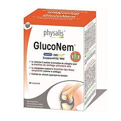 Gluconem Keypharm 30 Tabletten