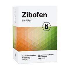 Zibofen 60 Comprimés