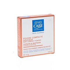 Eye Care Hoge Tolerantie Compact Poeder Zand 10g