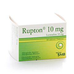 Rupton 10mg 100 Comprimés