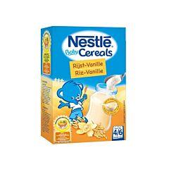 Nestle Baby Cereals Riz Vanille 250g
