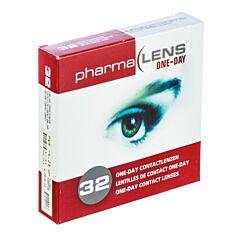 Pharmalens One Day -4,25 32 Stuks