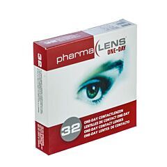 Pharmalens One Day -4,75 32 Stuks