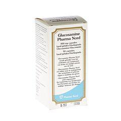Pharma Nord Glucosamine 400mg 90 Gélules